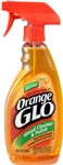 C & D, 11995, 16 OZ, Orange Glo, Wood Furniture Cleaner & Polish