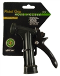 Water Whiz Irrigation, 1210, Pistol Grip, Hose Nozzle, Threaded Front