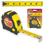 "Ivy Classic, 13225, Power Pro Grip 25' x 1"" Measuring Tape"