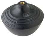 WAL-RICH, 1330003, Rubber, FIT-ALL Toilet Tank Ball