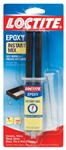 Loctite, 1366072, .47 OZ, 1 Minute, Epoxy Instant Mix Glue, 2 Part Adhesive