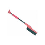 "Hopkins 13781 SubZero 35"" Blizzard Snow Brush and Ice Scraper (Colors may vary)"