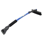 "Hopkins 14039 Subzero 50"" Crossover Super-Duty Snow Broom Brush"