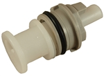 Aqua Plumb, 1740CH, For Delta OEM Reference #RP1740, Lavatory Sink Hot Cold Stem