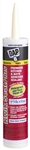 Dap, 18519, Kwik Seal Plus, 10.1 OZ, Bisque, Kitchen & Bath Microban Caulk