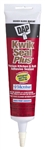 Dap, 18539, Kwik Seal Plus, 5.5 OZ, Bisque, Kitchen & Bath Microban Caulk