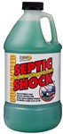 Scotch Corporation, 1868, 67.6 OZ 2 Liter, Fresh Scent, Instant Power Septic Shock