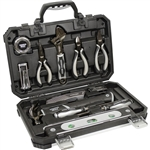 The Sharper Image, 19000, 25 Piece Tool Kit, Essential Tools With A Durable High Density Case