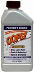 Oops!, 2275, Multi-Purpose, Painters Choice Paint Remover 1 Pint