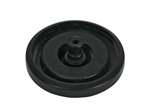 Fluidmaster, 242, Ballcock Replacement Rubber Diaphragm Seal, Repairing #100 Or #200A-400A
