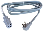 Bright Way, 25AC, 25', 14/3 SPT-3, Heavy Duty Air Conditioner Or Major Appliance Extension Cord