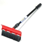 Hopkins Mfg 2610XB 48-Inch Extender Snow Broom Brush (Colors may vary)