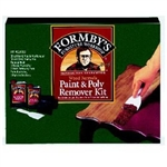 Minwax, 30032, Introduction Refinishing Kit, Paint & Poly Remover Kit