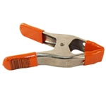 "Pony Tools 3202-HT-BP General Purpose 2"" Steel Spring Clamp With Handles & Tips"