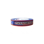 Paint Force Pro Contractor Tough, 38015, 1-Inch by 60-Yard, 24mm x 55m, Premium Painter's Grade Blue Masking Tape, 14 Day Clean Removal, UV Resistant