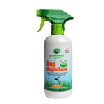 Greenerways Organic 410 Deet Free Bug Repellent 16oz Trigger Spray Repels The Zika Virus