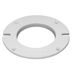 "Oatey, 43519, Closet Flange Riser Spacer For ABS Or PVC Closet Flanges, 1/4"" Thick"