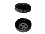 HBC, 4506010, STEAM HOT WATER FIT ALL RADIATOR VALVE REPLACEMENT WHEEL HANDLE 4 IN 1