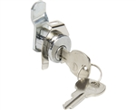 Em-D-Kay 4711 Mail Box Bommer Lock With Up Facing Cam A Clip And NA14 Keyway