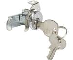Em-D-Kay 4714 Mail Box American Device Lock With Clip And NA14 Keyway
