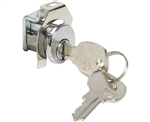 Em-D-Kay 4715 Mail Box Florence Lock With Clip And NA14 Keyway