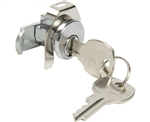 Em-D-Kay 4718 Mailbox Cutler Federal Lock With Clip And KA14 Keyway