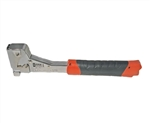 "Tuff Stuff 51145 Heavy Duty Hammer Tacker Driving 5/16"", 3/8"", and 1/2"" Staples Uses T50 Staples"