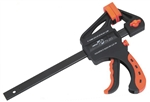 "Tuff Stuff, 53662, 12"" Quick Release Bar Clamp, Trigger Spreader"