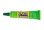 Duco Cement, 62435, All Purpose Adhesive, OZ, Household Cement