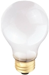 Westpointe, 70860, 100A19/F/RS, 100W, 120V, Frosted, Rough Service Specialty Light Bulb