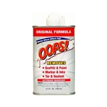 Oops Remover, 710755, 4.5oz Multi-purpose Remover