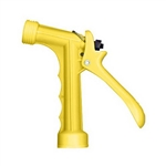 Green Thumb L.R. Nelson, 728496, Light Duty, Pistol Grip, Hose Nozzle, Threaded Front
