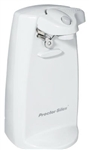 Proctor Silex, 75224R, Power, Extra Tall Can Opener, With Knife & Scissors Sharpener