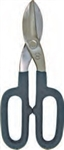 "H.B. Smith Tools 79710 10"" 10-Inch Straight Pattern Tin Snips, Cushioned Handle"
