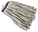 HBC, 87100, #10 100% Cotton Prong Mop Refill