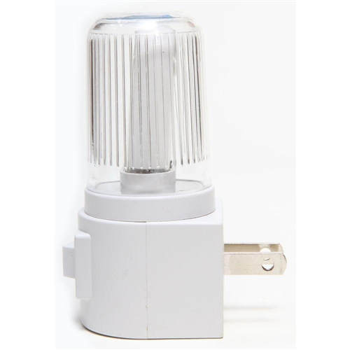 Fluorescent Light Goes On And Off: Bright Way, 878, White, Energy Efficient Compact
