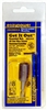 Eazypower Corp 88244 #8 One Way Screw Remover / Installer, Rounded Nut and Screw Remover