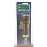 "Reliance T & P Valve Shank 9002403 3/4"" X 3"" For Water Heaters"