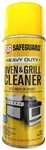 Safeguard 901 Heavy Duty Oven and Grill Cleaner 16-Ounce
