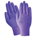 H.B. Smith Tools, 939L, Medium / Large, Ladies, Purple, Latex Coated Palm Glove, Utility Glove