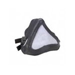 AO SAFETY, 95400, Reusable Comfort Mask, Use For Pollen Sweeping Comfort Use