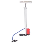 Tuff Stuff 96089 Aluminum Multi Purpose Hand Air Pump Upright Style