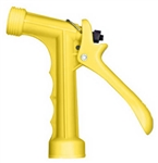 Green Thumb, 960GT, Poly Pistol Nozzle With Threaded Front