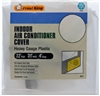 Thermwell, Frost King, AC4H, 3 Mil Indoor Air Conditioner Cover, Heavy Gauge Plastic