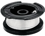 Black & Decker, AF-100, GrassHog, String Trimmer Auto Feed System Replacement Spool, .065""