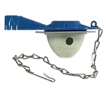 Aqua Plumb C5609 Flapper For Coast Toilets