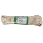 "Librett CGS101 100' Foot Cotton Clothesline 5/16"" Thick"