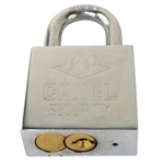 Camel Security 8445 Steel Ball Padlock