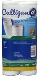 Culligan, CW-MF, 2 Pack, Sediment Water Filter Replacement Cartridge, Filters Scale