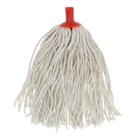My Helper, DM12, #12, 100% Cotton Yarn, Detachable Deck Mop Head Refills